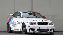 BMW 1-series by Tuningwerk packs 521hp