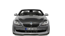 BMW 1-Series M Coupe & 6-Series Cabrio by AC Schnitzer