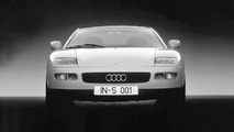 1991 Audi quattro Spyder concept 16.1.2013