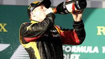 Red Bull snub would make Raikkonen 'a wimp' - Lauda