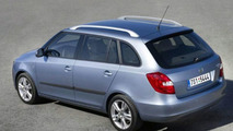 New Skoda Fabia Estate First Details