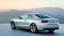 All New Audi A5