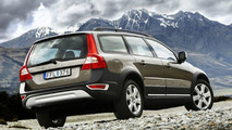 All New Volvo XC70