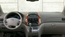 2007 Toyota Sienna Pricing Announced (US)