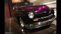 Mercury Custom Coupe by Chip Foose