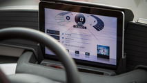 Honda Micro Commuter prototype begins testing this fall