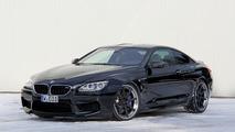 Manhart Racing prepares BMW M6 Coupe, Cabriolet, GranCoupe [video]