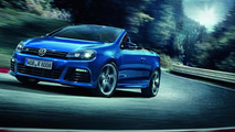 Volkswagen UK slashes Golf R Cabriolet price by 5,600 GBP