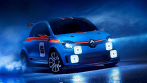 Renault explains how the Twin'Run concept was born [video]