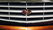One of a Kind San Francisco 49ers Cadillac Escalade