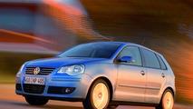 Volkswagen Polo Gets New Engine Range