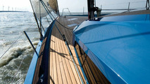 BMW Designs Zeydon Z60 Performance Cruiser Yacht