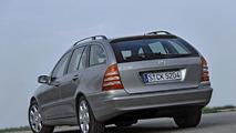 Mercedes-Benz C 230 Estate
