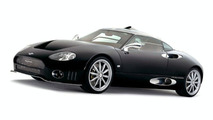 Spyker C8 Laviolette Basic Instinct 2 Limited Edition