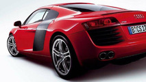 Audi Exclusive personalizes the R8