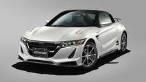 Mugen to showcase five models at the Tokyo Auto Salon