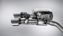Mercedes-AMG NA 5.5 liter V8 21.07.2011