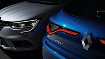 Renault prépare une Mégane RS de 300 chevaux
