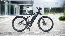 Peugeot eU01s electric bicycle can reach 28 mph
