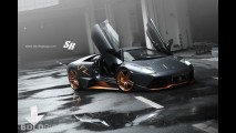 SR Auto Group Lamborghini Murcielago