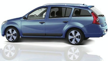 Speculation: Is There Room For a Sandero Grand Tour?