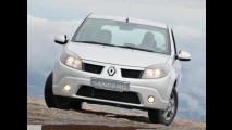 Renault reedita a série limitada