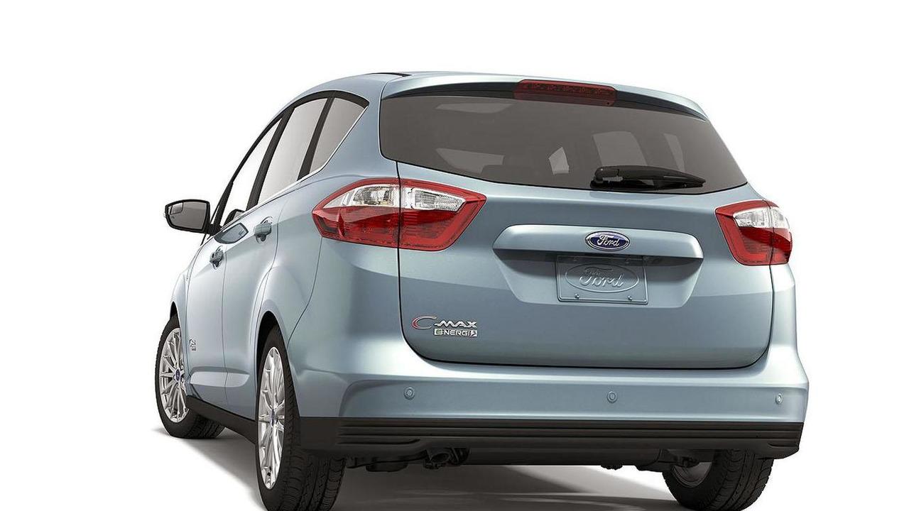 2013 Ford C-Max Energi - 14.12.2011