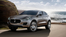 Maserati SUV to be made in Detroit