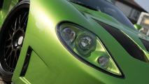 CCG Automotive customGT 25.10.2011