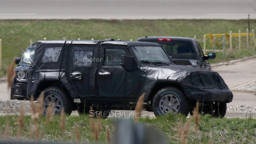 Jeep CEO details the next Wrangler's push for efficiency