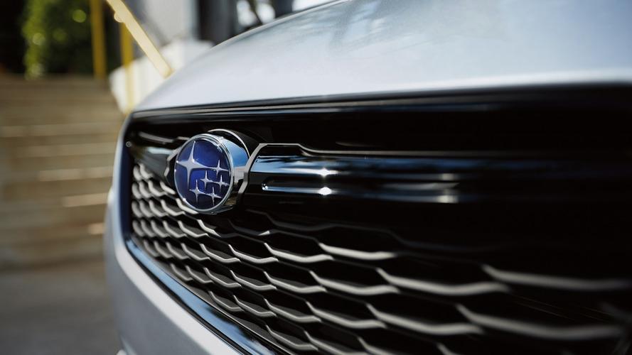 Subaru recalling 100k cars in U.S. due to fire risk