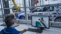 BMW Série 5 2017 contrôle qualité