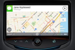 Apple Promises iOS 7 Is Ready For Cars