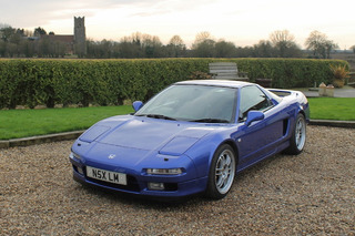 This Might be the Prettiest Acura NSX You Can Buy Right Now