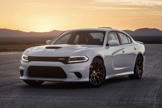 The Boldest Car of the Year Is …