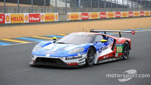 #69 Ford Chip Ganassi Racing Ford GT