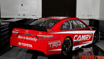 2015 Toyota Camry race car for the NASCAR Sprint Cup Series