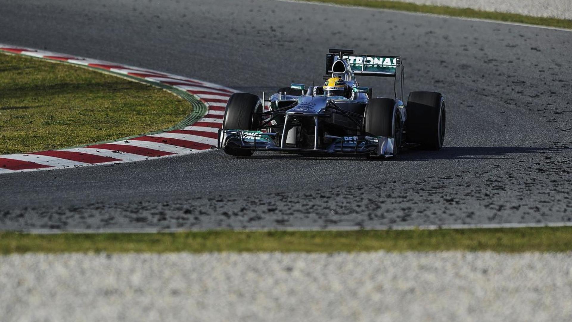 Pirelli vows to address 'marbles' problem