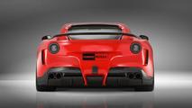 Novitec Rosso F12 N-LARGO 08.10.2013