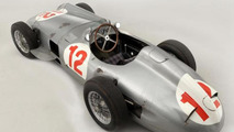 1954 Mercedes W196R Formula 1 car sells for $29.6 million