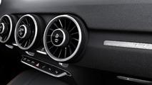 2015 Audi TT pricing announced (UK)