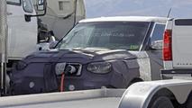 Kia Soul EV confirmed for 2014 launch