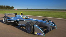 Formula E to make 'few quid' then collapse - Ecclestone
