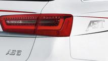 Abt Audi AS6 Avant teaser image 09.2.2012