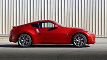 2013 Nissan 370Z 07.2.2012