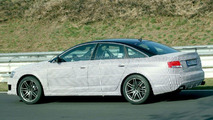 SPY PHOTOS: New Audi RS6