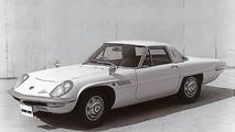 Mazda's Rotary Engine Celebrates 40th Anniversary