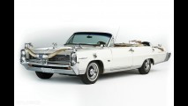 Pontiac Bonneville Hank Williams Jr. Custom Convertible
