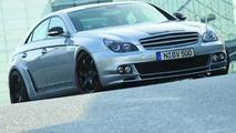 ART GTR 374 - based on Mercedes CLS350