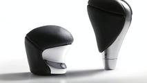 Lexus F-Sport Shift knobs